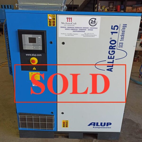 ALUP_ALLEGRO_SOLD